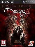 echange, troc The Darkness II - édition limitée