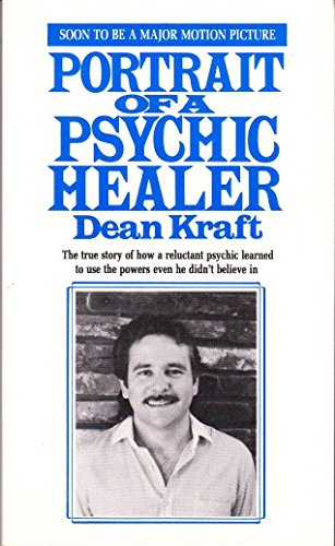 Portrait of a Psychic Healer (Dean Kraft compare prices)