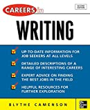 Careers in Writing (McGraw-Hill Professional Careers)