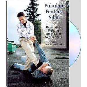 Pukulan Pentjak Silat: The Devastating Fighting Art Of Bukti Negara-Serak movie