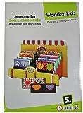 Wdk Partner - Juguete para crear alimentos (A1300025)