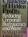 The Challenge of Hidden Profits: Redu...