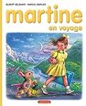 Martine en voyage (Albums Martine)
