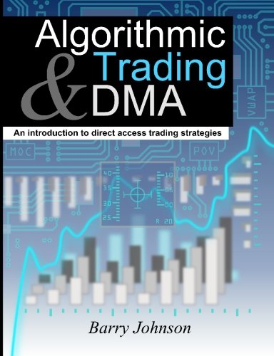 Basic algorithmic trading strategies