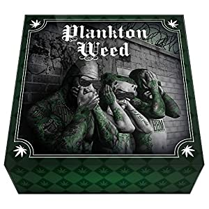 Planktonweed Tape (LTD. Schwammconnection Box)