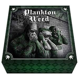 Planktonweed Tape (LTD. Schwammconnection Box)