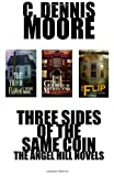 Three Sides of the Same Coin: The Angel Hill novels
