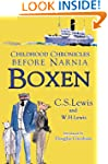 Boxen: Childhood Chronicles Before Na...
