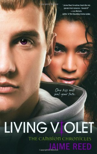 Image of Living Violet (Cambion Chronicles)
