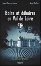 By Jean-Pierre Alaux No?®l Balen Boire…