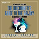 The Hitchhiker's Guide to the Galaxy: The Secondary Phase (Dramatised) Radio/TV von Douglas Adams Gesprochen von: Peter Jones, Simon Jones, Geoffrey McGivern, Mark Wing-Davey, Susan Sheridan, Stephen Moore