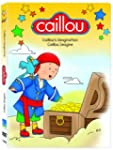 Caillou - Caillou's Imagination / Cai...