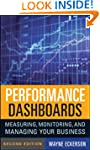 Performance Dashboards: Measuring, Mo...