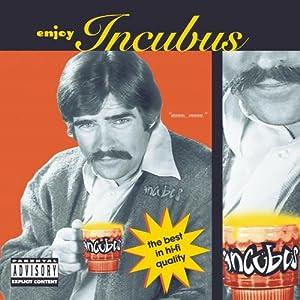 Enjoy Incubus [Ep]