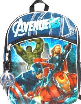 The Avengers BackPack - 1