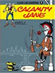 Calamity Jane: Lucky Luke 8