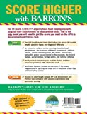 Barrons AP U.S. Government and Politics, 8th Edition