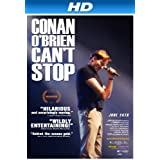 Conan O'Brien Can't Stop [HD] ~ Conan O'Brien