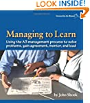 Managing to Learn: 1.1: Using Th A3 M...