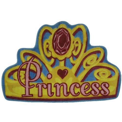 Shy Princess Area Rug 31