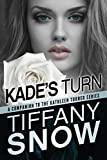 Kade's Turn (The Kathleen Turner Series)