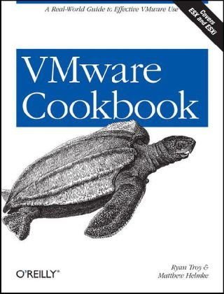 VMware Cookbook (Cookbooks (O'Reilly)) [ペーパーバック] / Ryan Troy, Matthew Helmke (著); Oreilly & Associates Inc (刊)