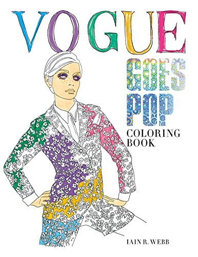 Please Follow The Directions Above To Download Vogue Goes Pop Coloring Book FREE
