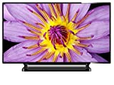Toshiba 40L2436DB 40-Inch 1080p Full HD LED TV with USB Record and Freeview