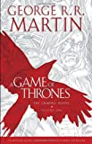 """A Game of Thrones The Graphic Novel"" av George R.R. Martin"