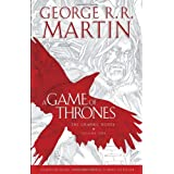 "A Game of Thrones: The Graphic Novel: Volume Onevon ""George R. R. Martin"""