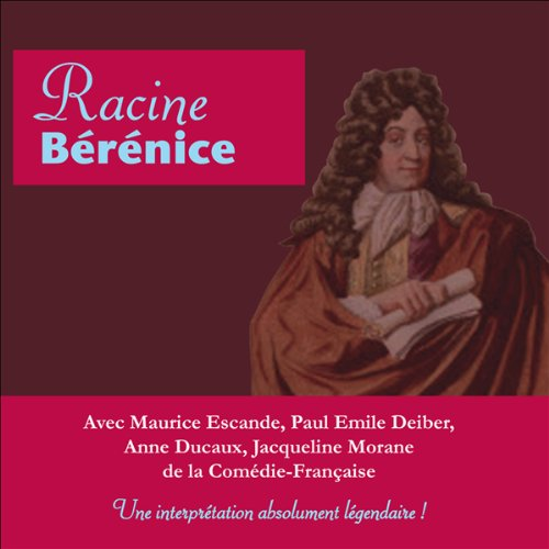 Image of Bérénice