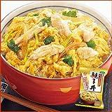 【アマノフーズのフリーズドライ】 親子丼 20袋 ★夜食に最適
