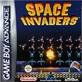 echange, troc Space Invaders
