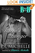 Harm's Hunger: Book 1 Novella (Bad in Boots)