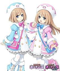 PS3ソフト 「 超次元ゲイム ネプテューヌ 」 デュエットキャラクターソングVol.3(仮)