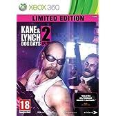 Kane & Lynch 2: Dog Days  Limited Edition (輸入版)