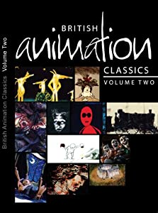British Animation Classics Volume 2