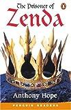 The Prisoner of Zenda (Penguin ELT Simplified Readers: Level 5: Upper-Intermediate)