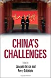 Image of China's Challenges