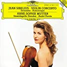 Sibelius : Concerto pour violon en r� mineur, op. 47 - S�r�nades n� 1 et n� 2, op. 69 - Humoresque n�1, op. 87