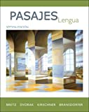 Pasajes: Lengua (Student Edition) (0073385239) by Bretz, Mary Lee