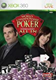 World Championship Poker: All In - Xbox 360