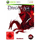 "Dragon Age: Origins (Uncut)von ""Electronic Arts GmbH"""