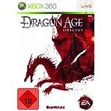 "Dragon Age: Origins (Uncut)von ""Electronic Arts GmbH"""