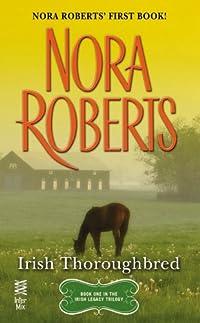 Irish Thoroughbred: Irish Legacy by Nora Roberts ebook deal