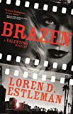img - for Brazen (Valentino Mysteries) book / textbook / text book