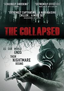 NEW Collapsed (DVD)