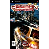 Need for Speed: Carbon - Own The City (PSP)by Electronic Arts
