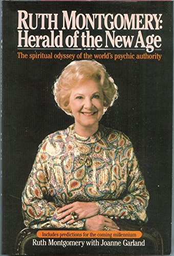 Image for Ruth Montgomery: Herald of the New Age