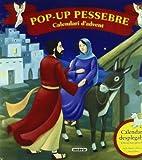 Pop-Up Pessebre. Calendari D'Avent (Calend.advent pop-up Pessebre)